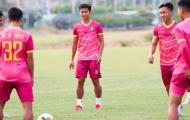 Chưa đá Cúp Châu Á, Sài Gòn FC đã gặp bất lợi