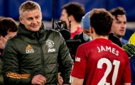 Solskjaer lên tiếng, khẳng định tham vọng của Man Utd