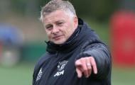 Man Utd đấu Palace: Đã đến lúc Solskjaer xoay tua nhân sự