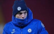 Tuchel nêu tên cầu thủ 'đen đủi' của Chelsea