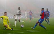 Chấm điểm M.U trận Palace: Tuyệt vời Henderson, ai tệ nhất?