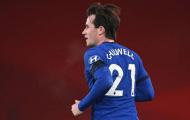 Ben Chilwell chỉ ra điều tiếc nuối duy nhất ở trận thắng Liverpool