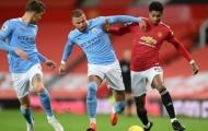 Man Utd, nếu thua Man City thì cũng phải thắng trên 1 phương diện!