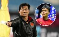 'Quang Hải chưa đủ đẳng cấp để thi đấu ở châu Âu'