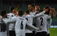 'Bò mộng' nổ súng, Italia thắng nhẹ ngàng Bulgaria trên sân khách