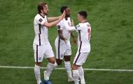 Shaw ghi dấu ấn, tuyển Anh tiếp tục có chiến thắng