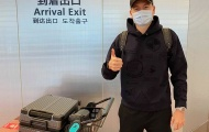 Đến Nhật Bản, Đặng Văn Lâm xua tan nỗi lo về phong độ