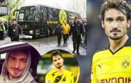 Bị Dortmund bỏ quên, trụ cột phải tự tìm đường về nhà