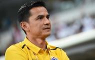 HAGL thắng nhọc, Kiatisak nói thẳng về sức mạnh Nam Định