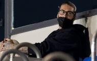 SỐC! Đang cách ly, Sergio Ramos gặp 'tai nạn' khó đỡ