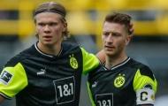Ngược dòng đại thắng, Dortmund phả hơi nóng vào Top 4 Bundesliga