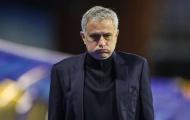 3 thống kê siêu tệ hại của Jose Mourinho tại Tottenham