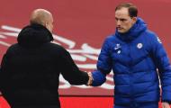 Đại chiến nước Anh, Man City quyết giành 'máy chạy' 20 triệu với Chelsea