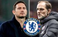 """HLV Thomas Tuchel lên kế hoạch thay thế """"trò cưng"""" của Lampard"""