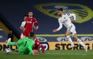 Chấm điểm Liverpool trận hòa Leeds: Người hùng Alisson