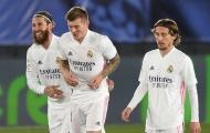 Sao Real Madrid: 'Chúng tôi chỉ là những con rối của UEFA và FIFA'