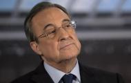 XONG! Chủ tịch Perez làm rõ động thái của Real với Ronaldo, Mbappe, Ramos, Haaland