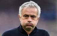 XONG! Mourinho xuất hiện, phá vỡ im lặng sau khi bị Tottenham sa thải