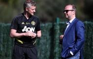 Cú lừa Ed Woodward ở Man Utd khiến tất cả ngã ngửa