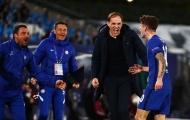Chelsea đón tin vui, chuẩn bị 'trói chân' cái tên quan trọng nhất mùa giải