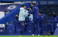Chelsea chơi hay, Ferdinand nói thẳng suy nghĩ