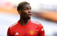 'Man Utd chỉ có 2 yếu tố giúp Pogba trở nên tốt nhất'