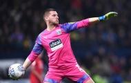 Thay De Gea, Man United chốt xong cái tên cực chất