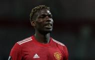 Paul Pogba kể tên 2 'sát thủ' đẳng cấp nhất của Man Utd