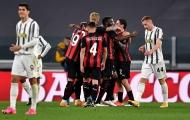 'Quá đau đớn, hãy thức tỉnh đi Juventus'