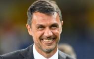 Lập đại công cho Milan, cựu sao Real thuyết phục thành công Maldini