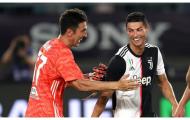XONG! Buffon chốt tương lai với Juventus