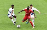 Chấm điểm Liverpool trận Crystal Palace: Mane thống lĩnh; Thiago đẳng cấp