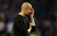 CĐV gọi tên Solskjaer sau hành động khó tin của Pep Guardiola