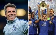 Zola chỉ ra 3 ngôi sao Chelsea sáng nhất
