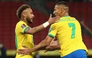 Neymar tỏa sáng, Brazil khuất phục Ecuador