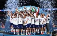 Sao Chelsea tỏa sáng, giúp ĐT Mỹ vô địch CONCACAF Nations League