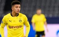 Dortmund chốt thời hạn bán Sancho, các ông lớn cần tăng tốc