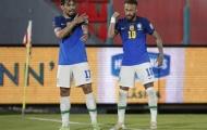 Neymar gây sốt, tiến sát kỷ lục của Pele