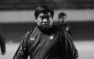 Tin buồn: Trợ lý ĐT Myanmar qua đời khi tham dự VL World Cup 2022