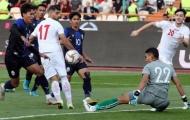 Tuyển Campuchia thua trắng 10 bàn, lập 'kỷ lục' siêu tệ hại