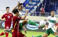 Bị loại với 1 điểm sau 8 trận, Indonesia vẫn lạc quan