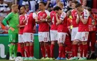 Tiết lộ UEFA buộc Đan Mạch thi đấu hoặc bị xử thua 0-3?