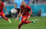 Carrasco trải lòng về khoảng thời gian thi đấu tại Trung Quốc