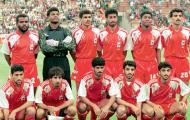 UAE chơi ra sao ở lần duy nhất dự World Cup?