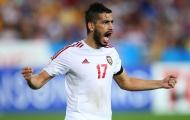 Tiền vệ UAE nhắc nhở các đồng đội trước đại chiến Việt Nam