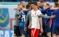 Nhiệt tình thành thảm họa, Ba Lan 'phơi áo' trước Slovakia