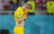 Sao Man City bật khóc khi để thua tối thiểu trước ĐT Áo