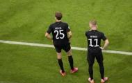 5 ngôi sao vẫn chưa được tung hoành tại EURO: Sancho và nhà vô địch UCL