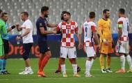 Kovacic chỉ ra mối hiểm họa lớn nhất dành cho Croatia