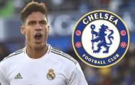 4 mục tiêu Chelsea nên nỗ lực chiêu mộ ngay trong Hè này